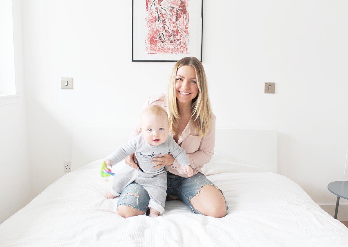 6 Monate Mama + Baby