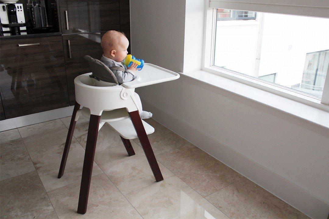 Stokke Steps Baby Musthave