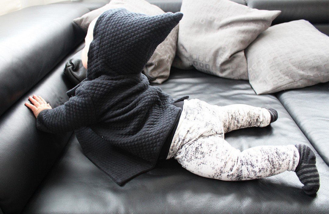 Black Baby Fashion