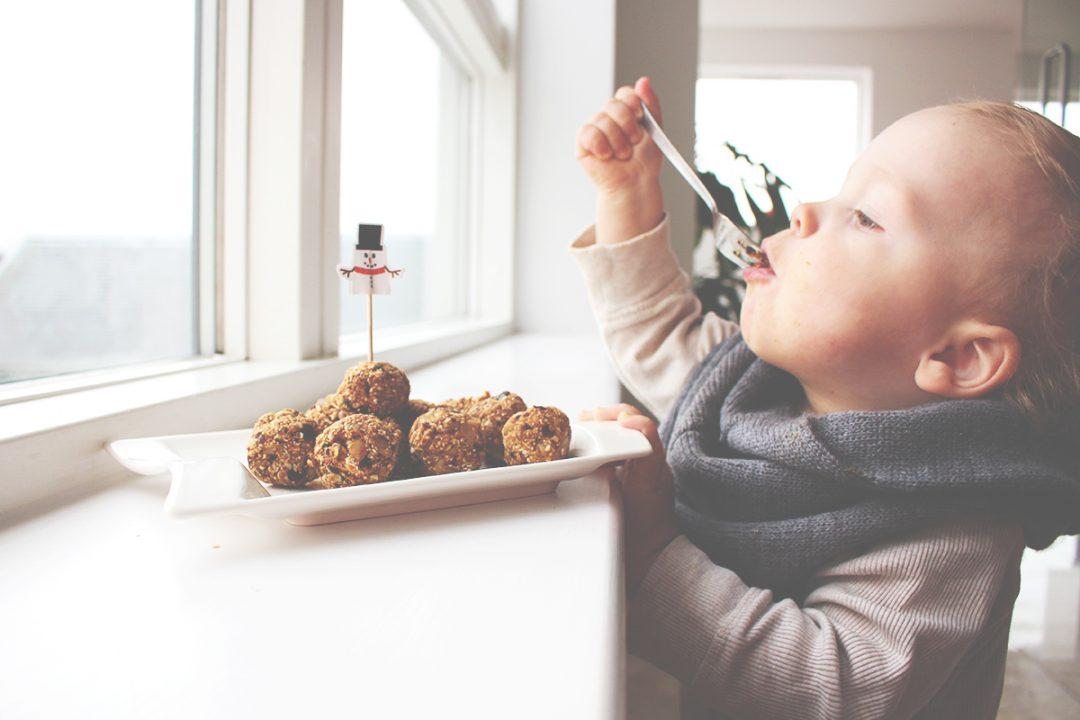 Snack Rezept für Kids