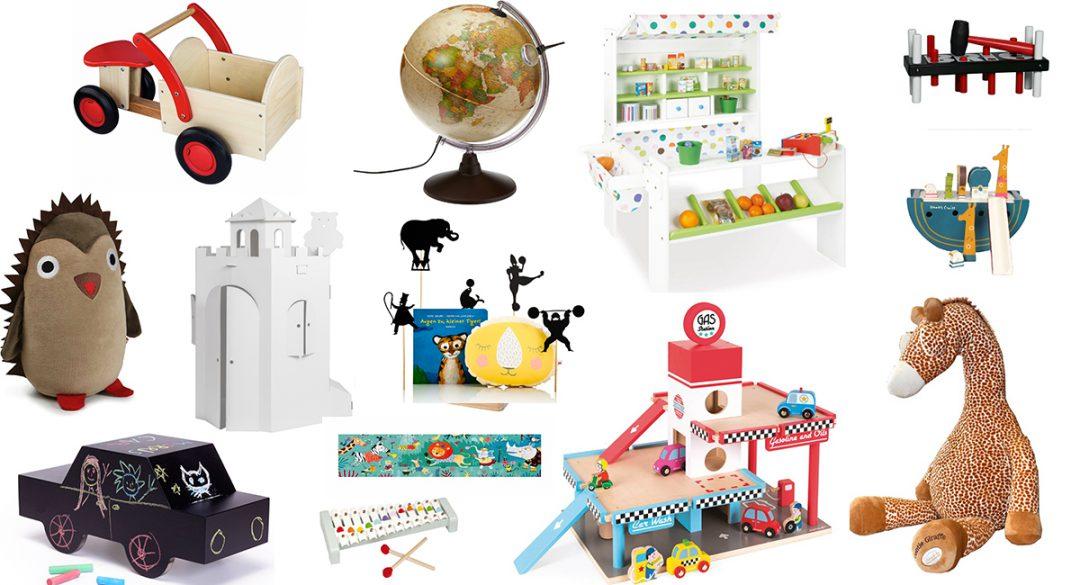 28 besondere Weihnachtsgeschenke für Kleinkinder - mama moves
