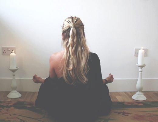 Meditation im Mama-Alltag