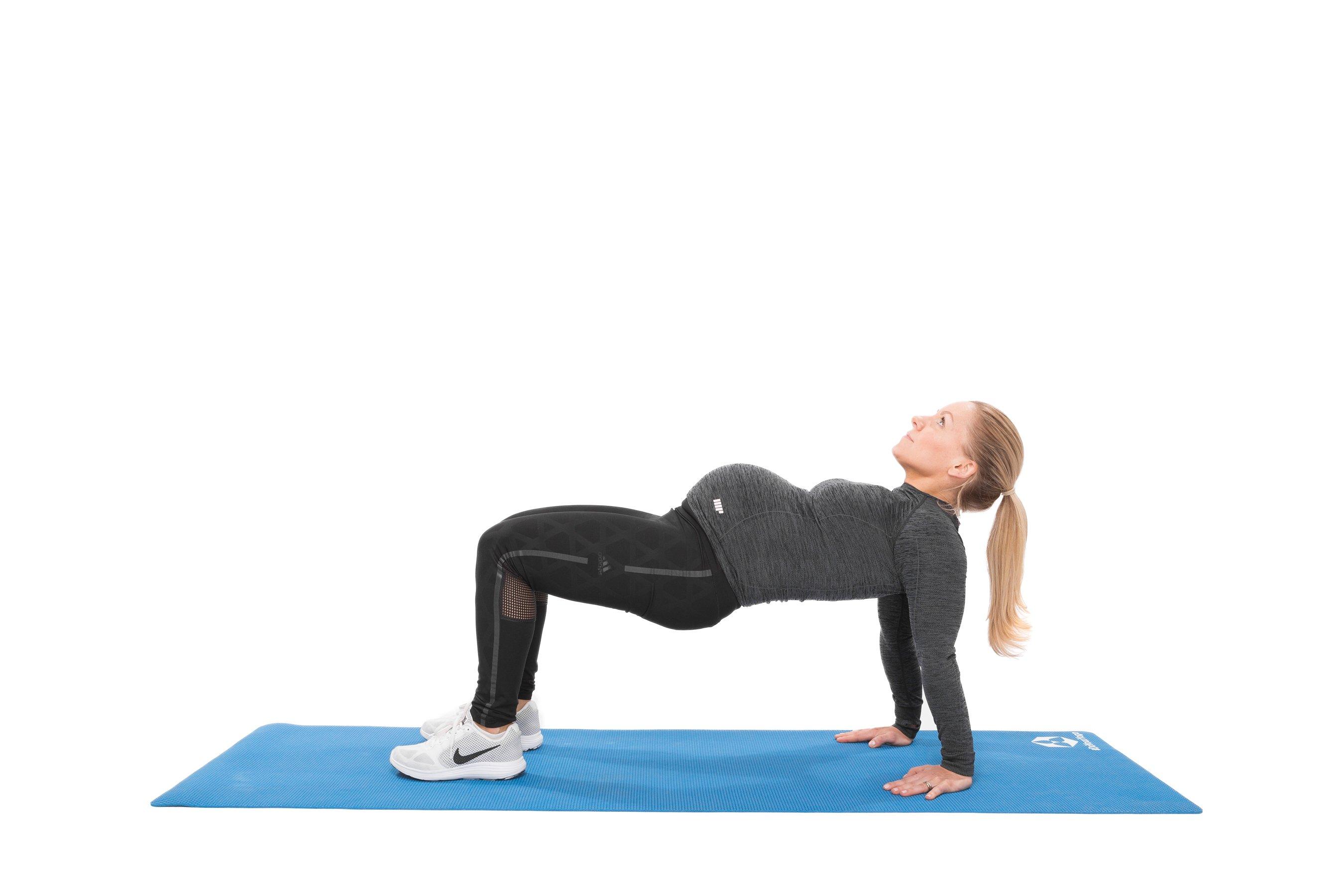 Sportprogramm Schwangerschaft