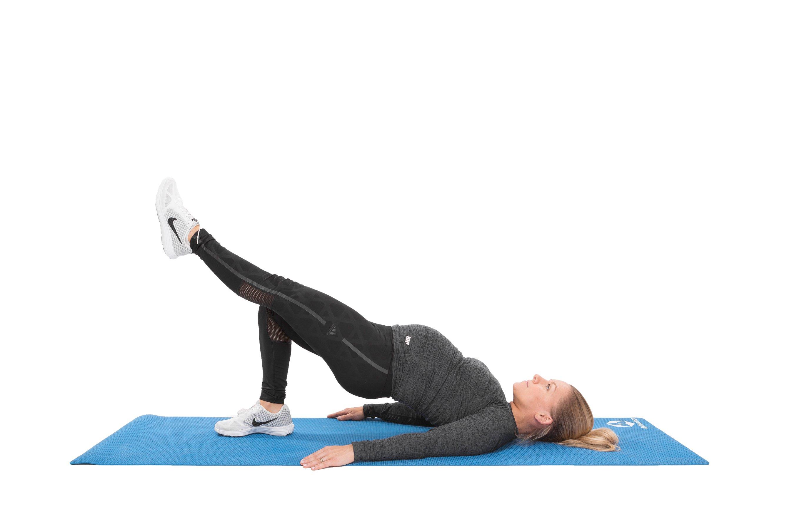 Übungen Schwangerschaft