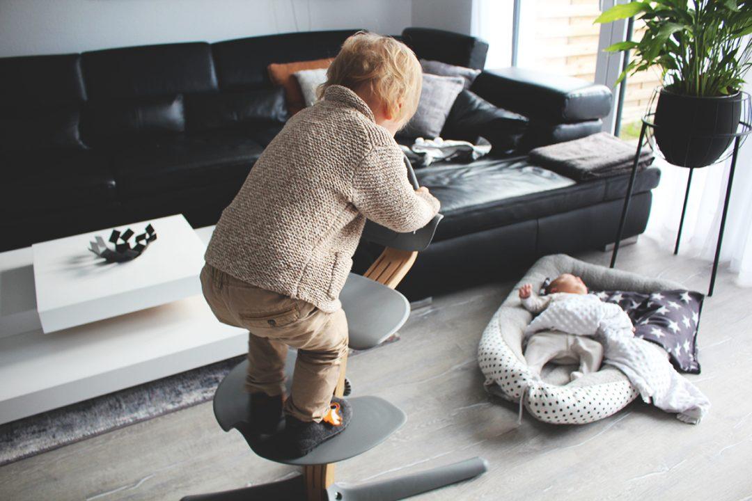 Hochstuhl Stokke Test ~ Nomi der beste hochstuhl der welt mama moves
