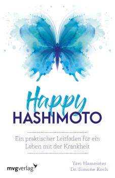 Happy Hashimoto, Yavi Hameister und Simone Koch