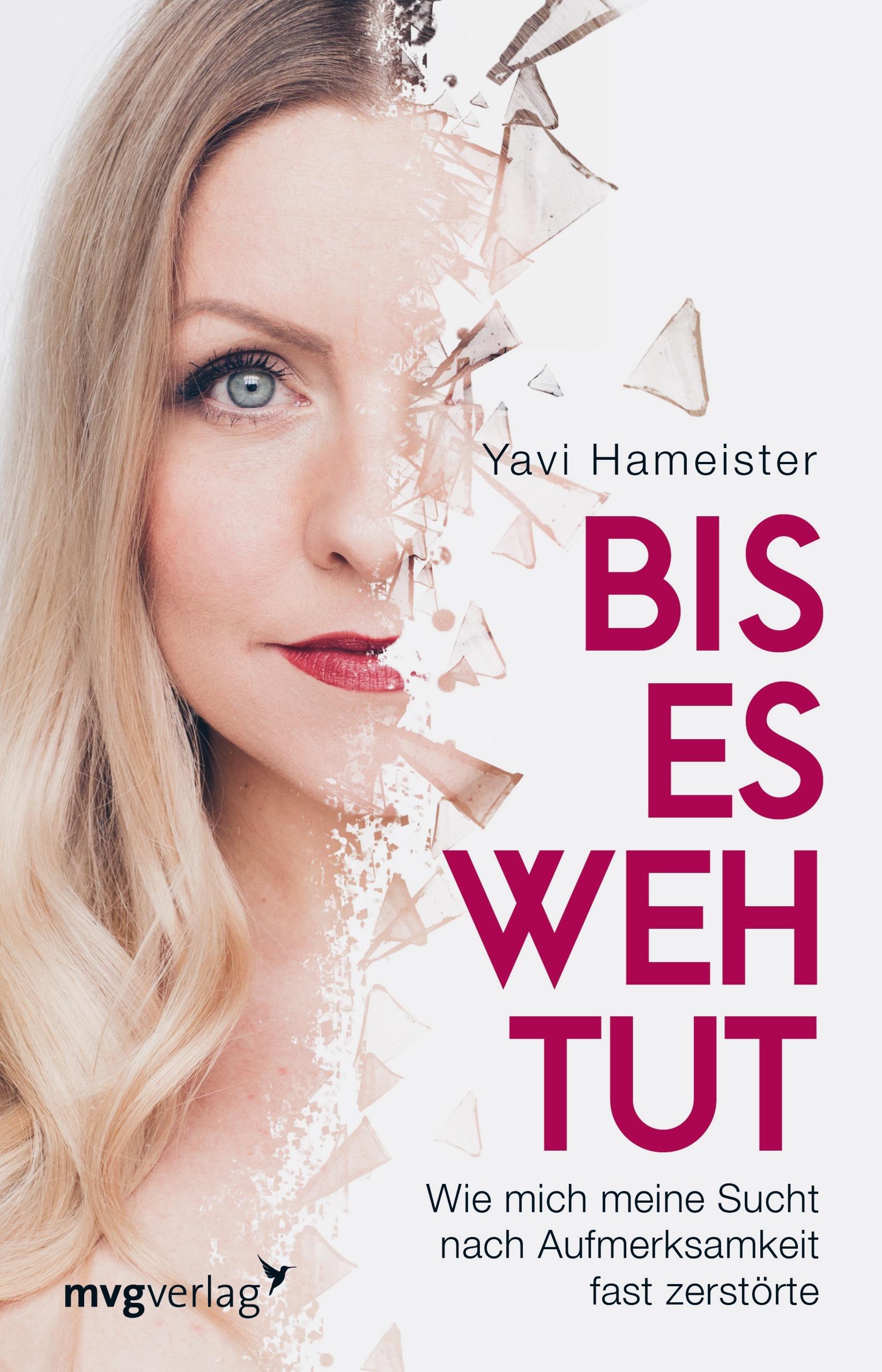 """""""Bis es wehtut"""" von Yavi Hameister"""