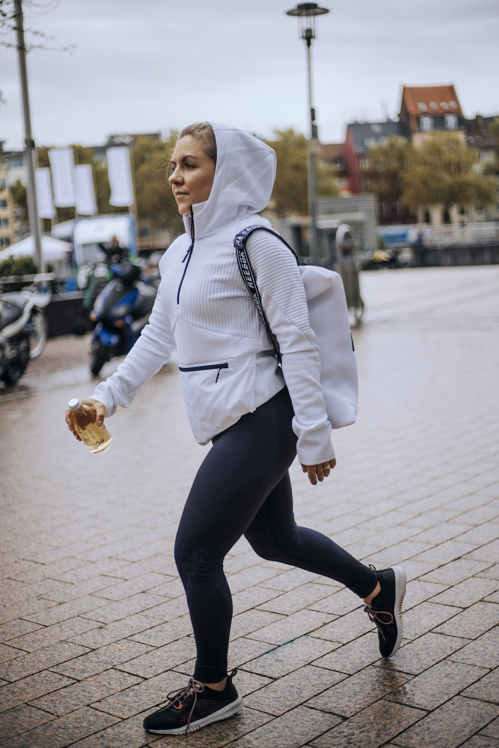 Thermowarm Reebok Herbst Winter 2019