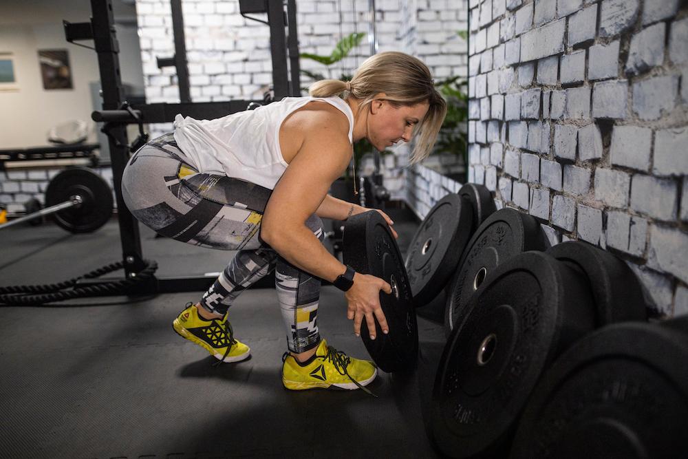 Home Gym Fitness Keller