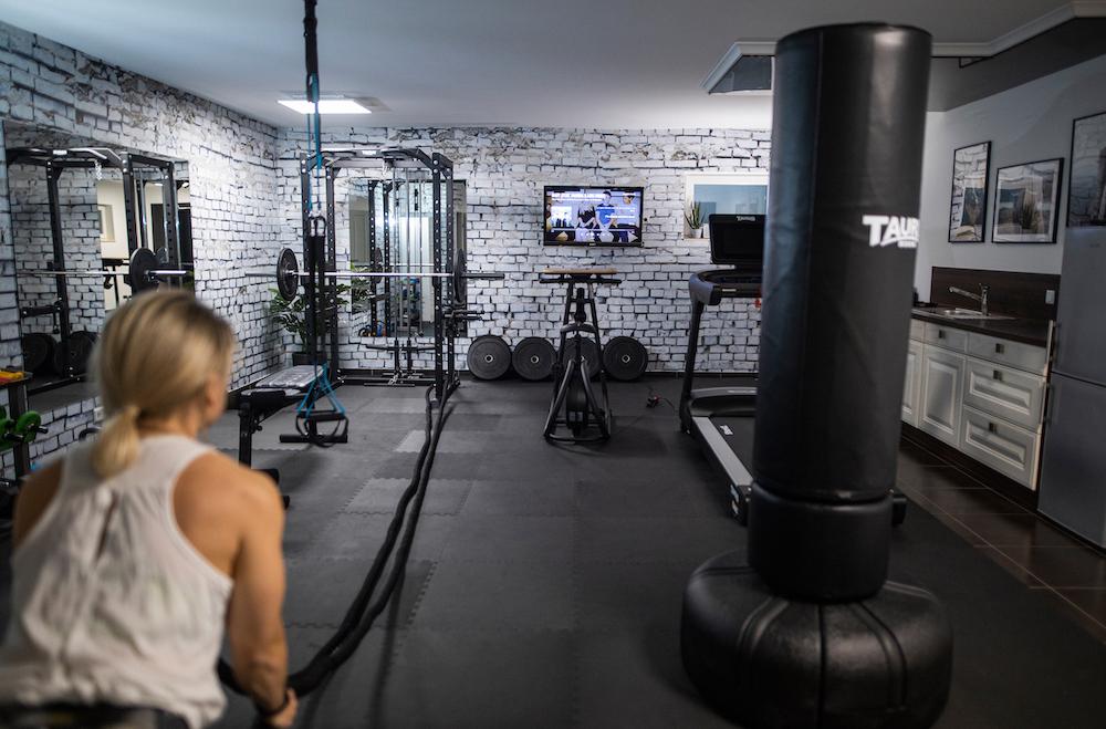 Yavi Hameister Fitness