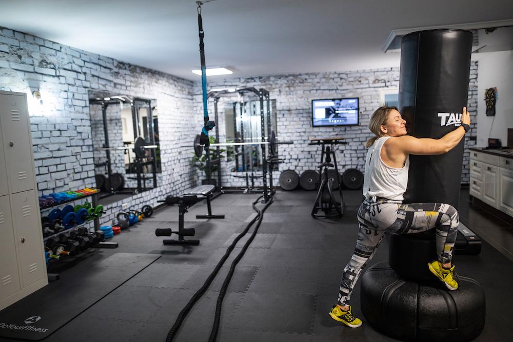 Fitness Liebe Yavi Sport Keller