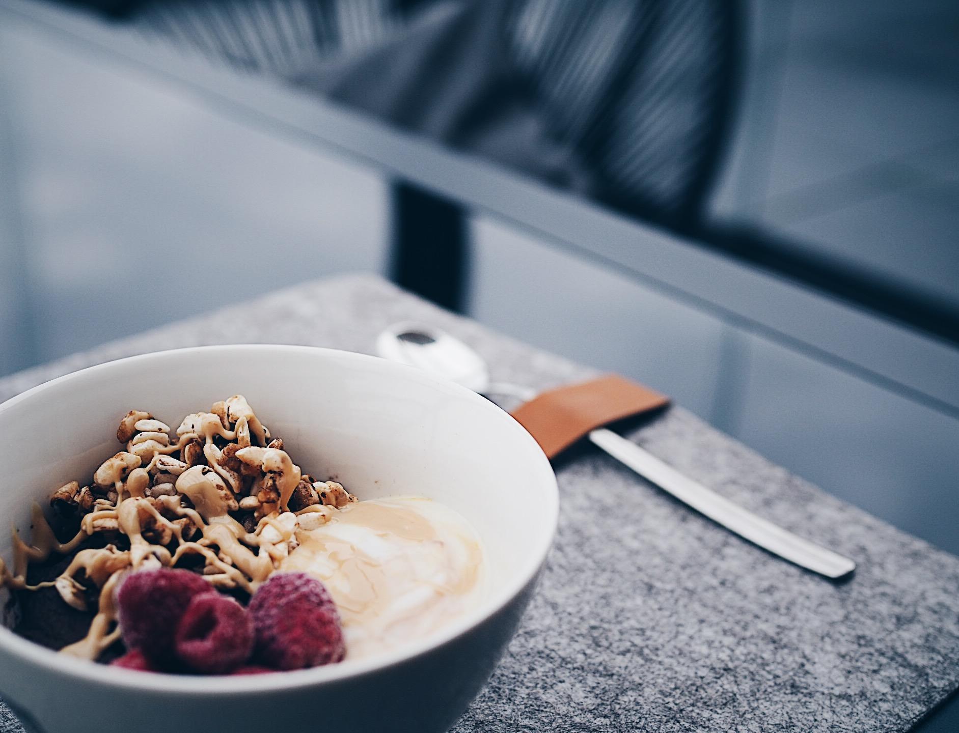 Mug Cake Rezept / Tassenkuchen / Vegan und glutenfrei