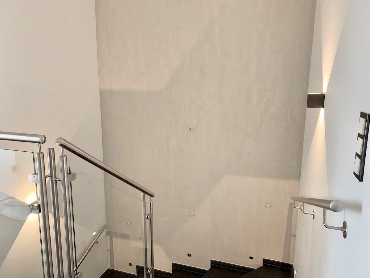 Beton Stein Wand