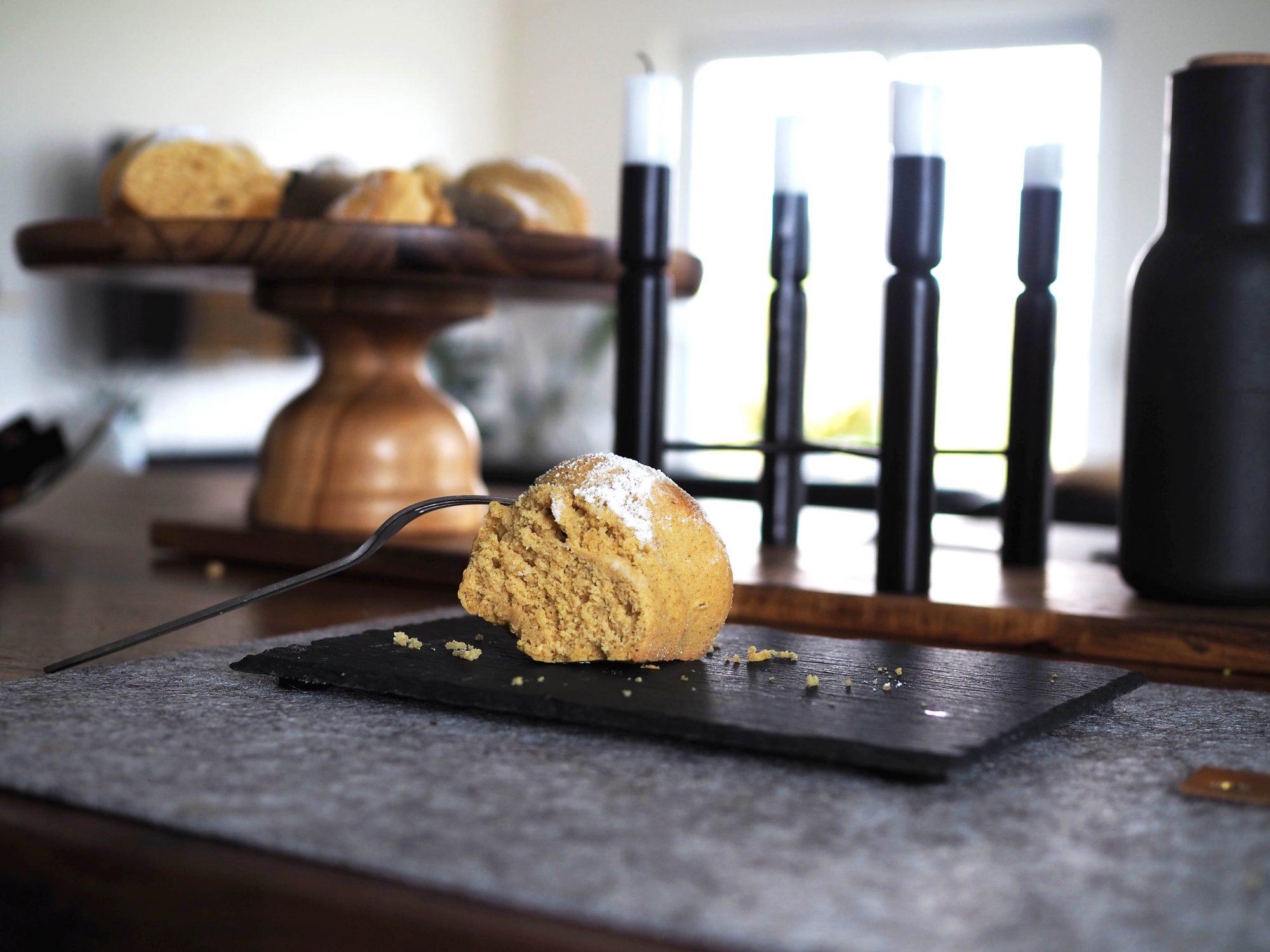 Guglhupf Zitronenkuchen Glutenfrei zuckerfrei laktosefrei
