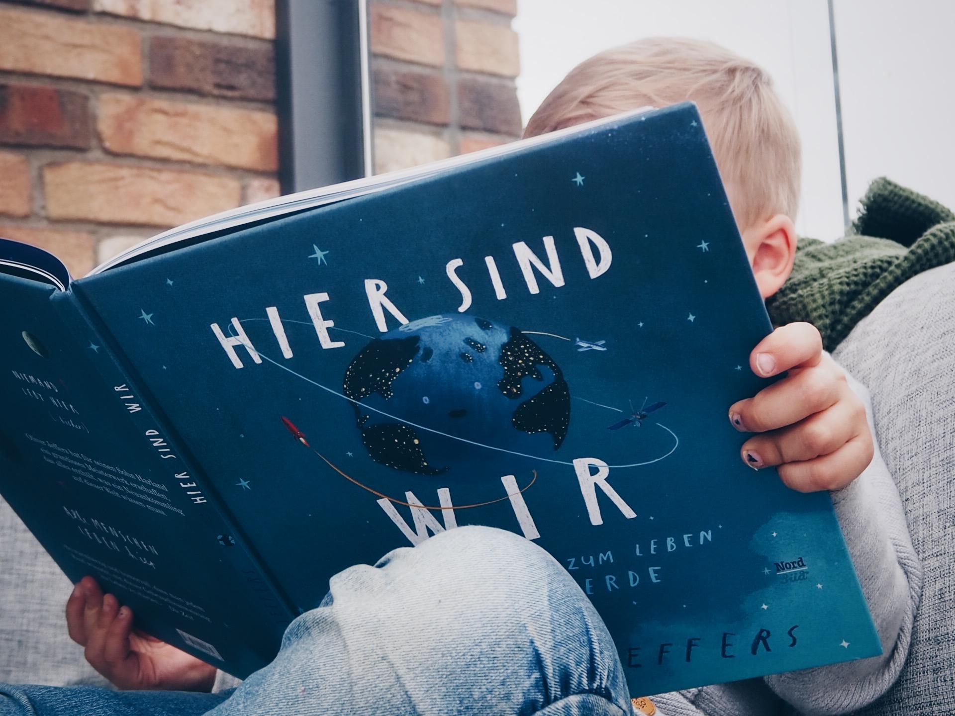 Buchempfehlung Kinder Anti-Rassismus